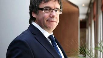 Considera Puigdemont que fallo de Justicia alemana derrota mentira