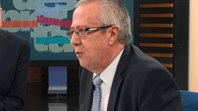 Carlos Urzúa habla en 'Despierta' del TLCAN, el dólar y las gasolinas