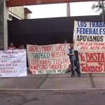 trabajadores salud tabasco amlo sindicalizados seccion