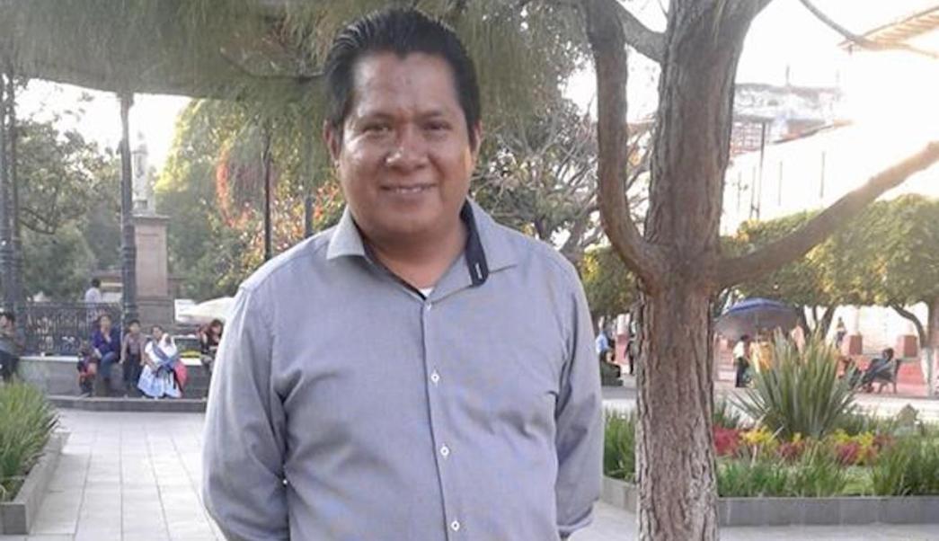 Casimiro-Méndez-Purépecha-Morena-Senado
