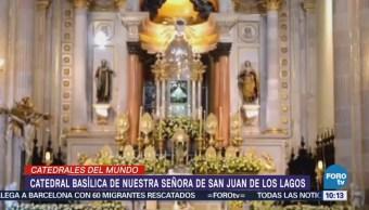 Catedral de San Juan de los Lagos, la segunda más querida en México