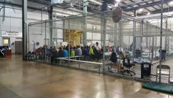 Organizaciones civiles reúnen familias migrantes en EU