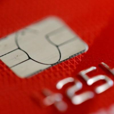 Huella sustituirá a NIP y contraseña en tarjetas bancarias