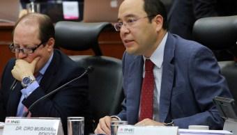 INE: Candidatos cumplieron con reportes de gastos de campaña