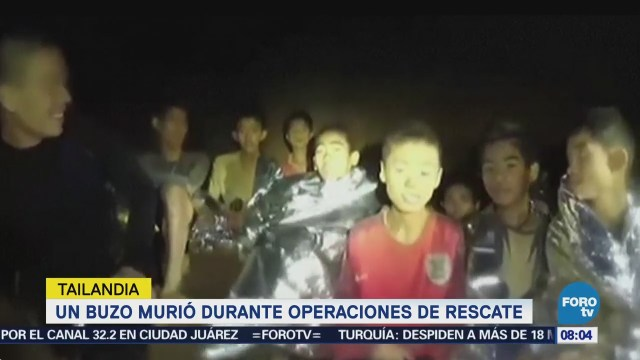 Inicia Operación Sacar Niños Atrapados