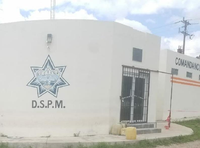 Asesinan director policía municipal de Bocoyna, Chihuahua