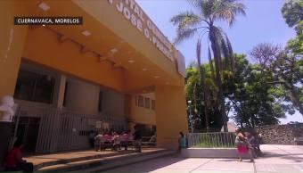 Continúa Investigación Muerte Recién Nacidos Cuernavaca
