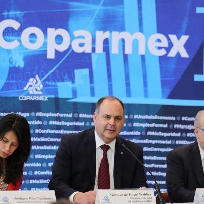 Coparmex buscará impulsar una fiscalía general independiente