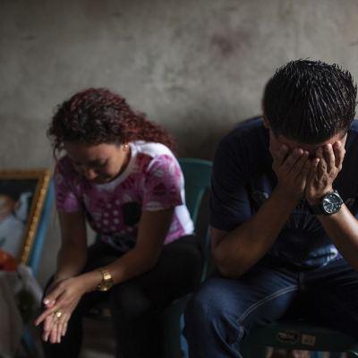 Crisis de Nicaragua deja 72 personas discapacitadas de por vida en 100 días