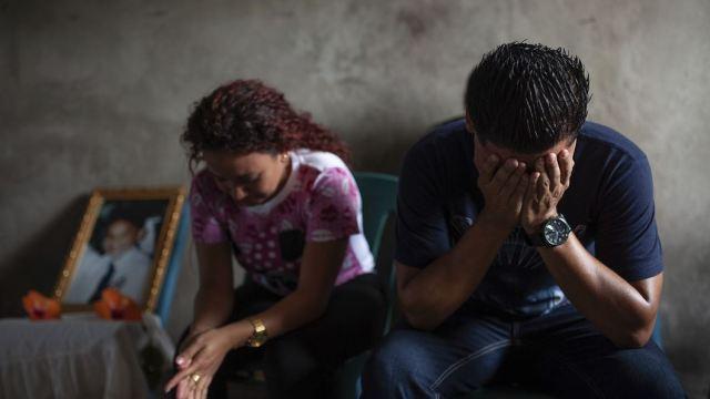 Crisis de Nicaragua deja 72 personas lisiadas de por vida