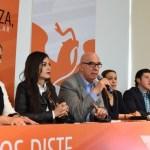 Movimiento Ciudadano culpa al Gobierno Federal por la derrota de 'Por México al Frente'