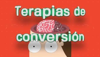 #DespejandoDudas: Terapias de conversión, tortura por no ser heterosexual