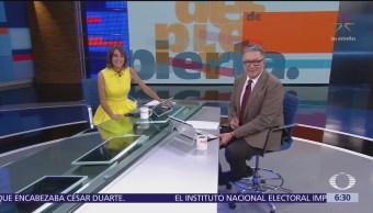 Al aire, con Paola Rojas: Programa del 19 de julio del 2018