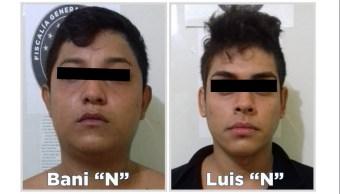 Dos detenidos por ataque en la Fiscalía en Acapulco