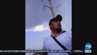 Detienen Director Normal Novatadas Chiapas Escuela Rural