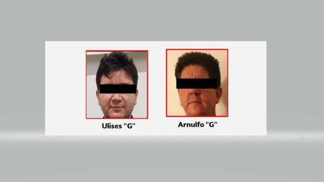 Caen operadores financieros del CJNG en Sudamérica.