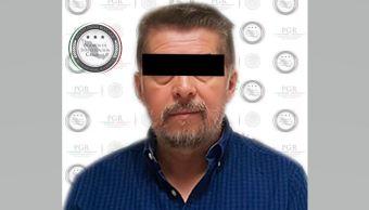 Dictan detención provisional con fines de extradición a guatemalteco