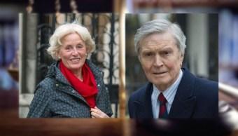 Niegan divorcio a mujer británica en matrimonio