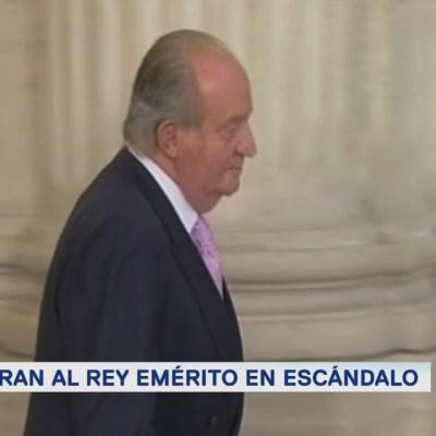 El rey Juan Carlos, bajo sospecha de usar paraísos fiscales