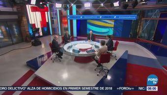 Encuestadores analizan el caso del fideicomiso ligado a Morena
