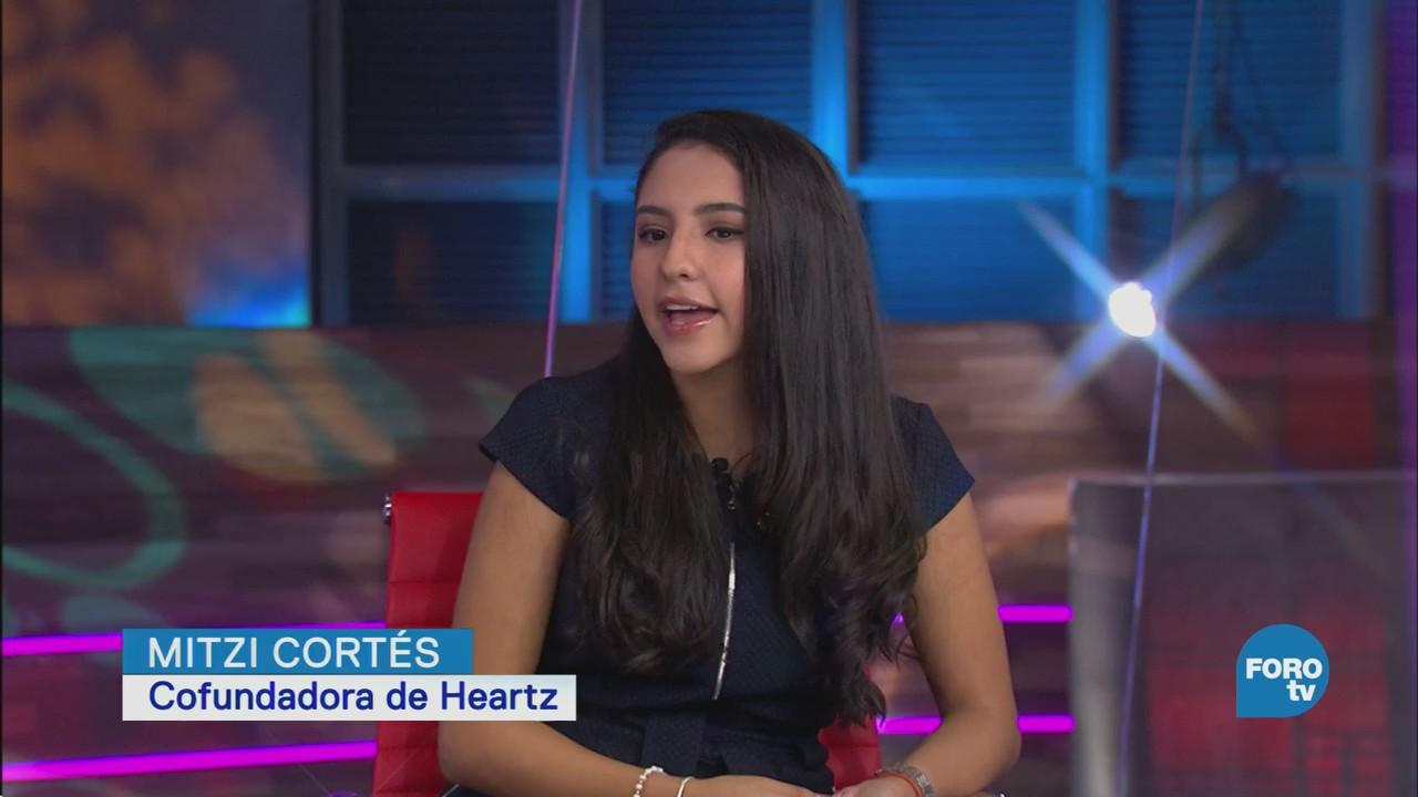 Entrevista Heartz Cuidado Personas Hipertensión Arterial