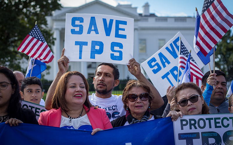 USCIS Announces Re-Registration Period Open for TPS for Somalia