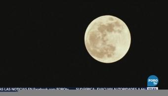 Este viernes 27 de julio, el eclipse lunar más largo