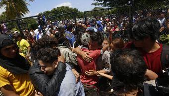 Dos muertos deja un ataque perpetrado en Nicaragua