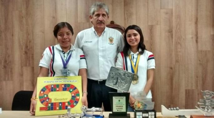 Estudiantes de Jalisco ganan pase a mundiales de ciencia