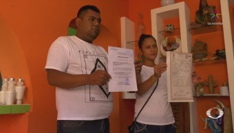 Exhuman cuerpos de bebés fallecidos en hospital Cuernavaca