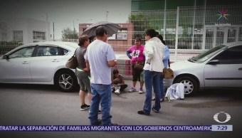 Exigen avances en investigación de mujeres desaparecidas en Ciudad Juárez