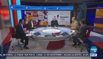 Expertos evalúan el desempeño de las encuestas en las elecciones de México