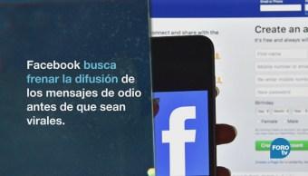 Facebook plantea nueva estrategia contra Fake News