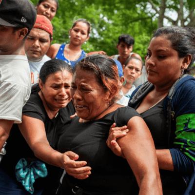 EU pide 'enérgicamente' al presidente de Nicaragua frenar ataques en Masaya