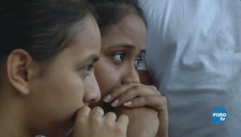 Familias migrantes continúan separadas en Estados