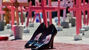 Feminicidio Abuso Sexual Menores Robo Casa Habitación Delitos Graves