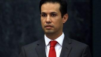 Finanzas sanas de IMSS se reflejarán en salud: Tuffic Miguel