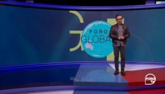 Foro Global Programa del 31 de
