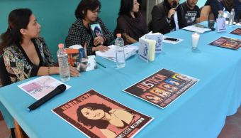 Piden avances de investigación de homicidio en Narvarte