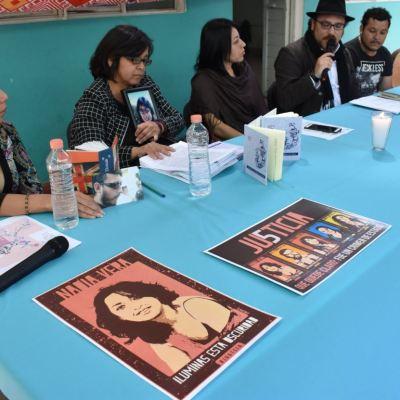 Familiares de víctimas de multihomicidio en Narvarte exigen avances de investigación