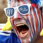 Franceses y croatas buscan la gloria