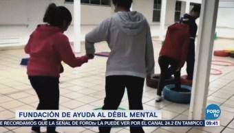 Fundación de Ayuda al Débil Mental promueve la inclusión social