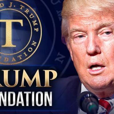 Nueva York investiga si tributación de Fundación Trump fue legal
