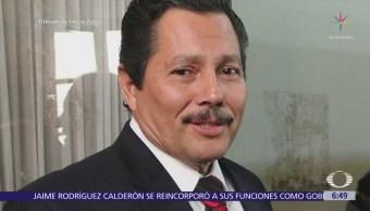 Gallardo Cardona, acusado de desvío de recursos, gana diputación en SLP