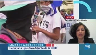 Genaro Lozano entrevista a María Claudia Pulido