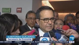 Gobierno Mexicano Retomará Modernización Tlcan Guajardo