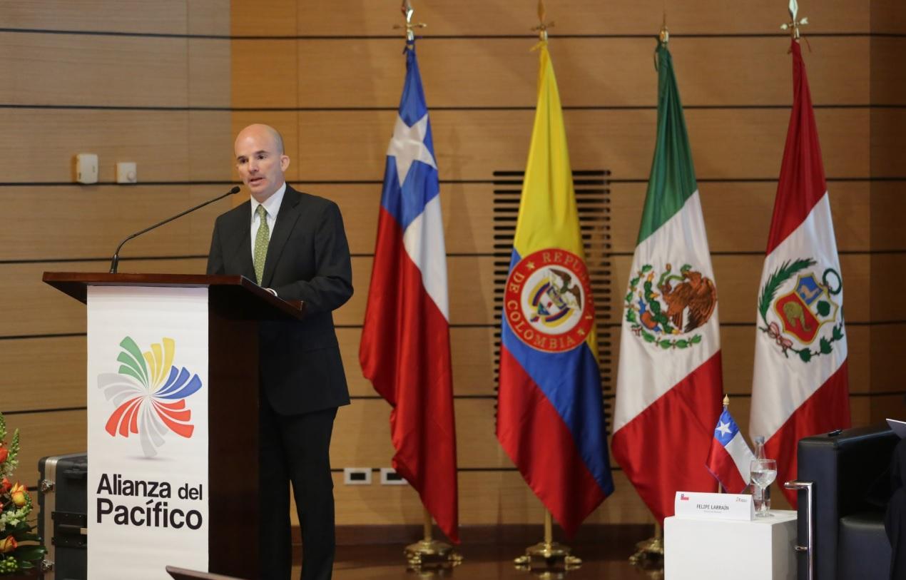 México logra acuerdo con Alianza del Pacífico para desarrollo fintech
