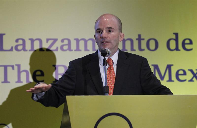 Hacienda, lista colaborar presupuesto 2019: González Anaya