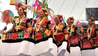 Guelaguetza en Oaxaca, fiesta étnica más importante