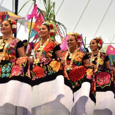 Guelaguetza en Oaxaca, fiesta étnica más importante de América